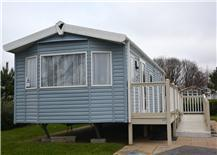 Willerby Rio Gold Mobility