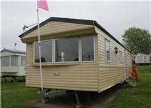 Willerby Salsa Eco H/F