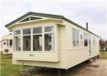 Willerby Salisbury Eco H/F