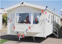 Willerby Rio Premier (Storage)