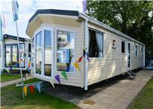 Willerby Winchester Outlook Sp