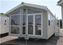 Willerby Vogue Lodge