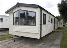 Willerby Salsa Eco(Stor)