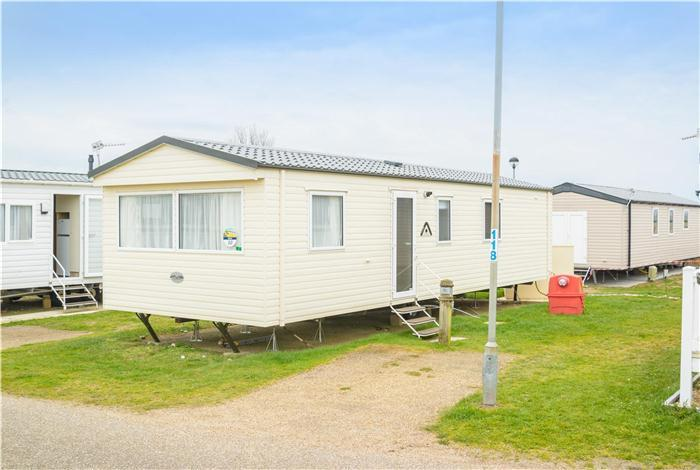 Holiday Home Photo