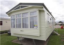 Willerby Salisbury Eco