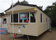 Willerby Salsa Special