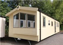 Willerby Salsa Eco (Storage)